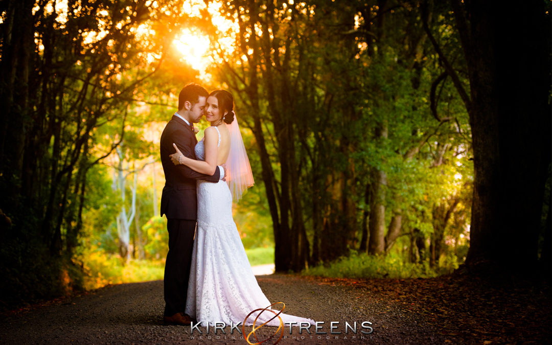 Kirk & Treens Wedding Photography