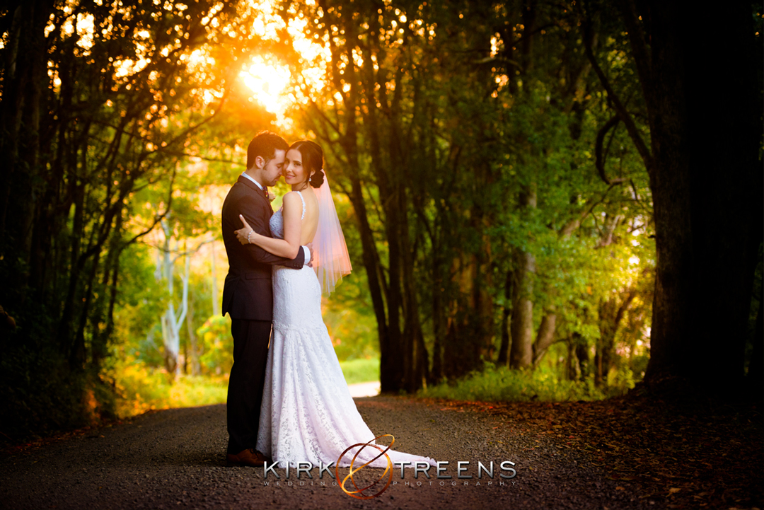 Sunshine Coast Wedding Photographers Kirk and Treens