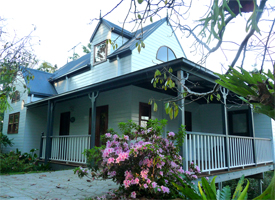 Cuddlepot Cottage Maleny