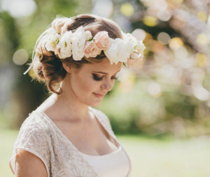 Bridal hair and makeup services in Maleny, Sunshine Coast hinterland