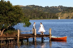 Secrets on The Lake Montville wedding venue