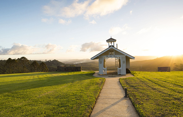 Montville maleny wedding venue, Sunshine Coast hinterland