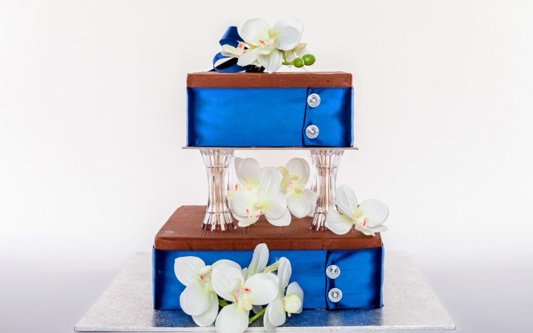 Fudgyboombahs Wedding Cakes Montville