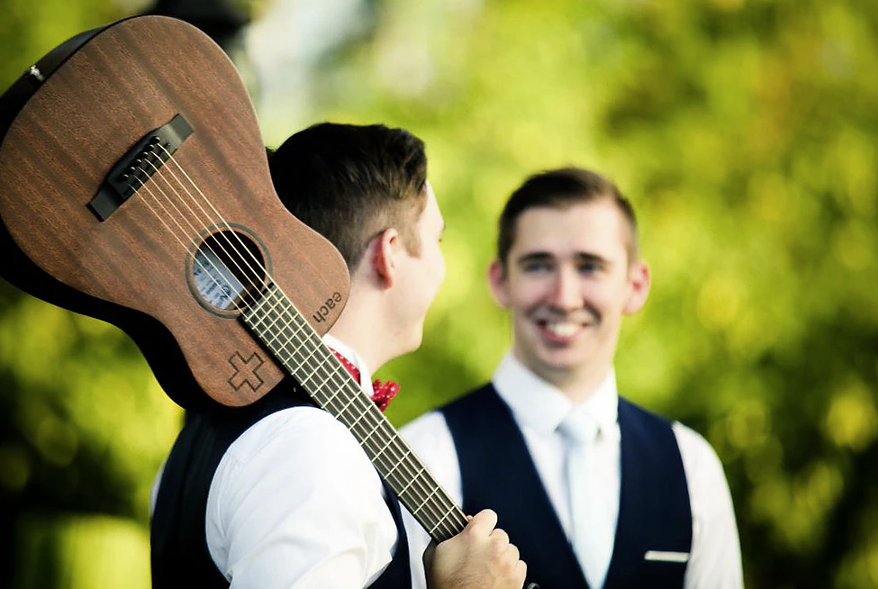 Mankunion Music | Maleny Sunshine Coast Wedding Band