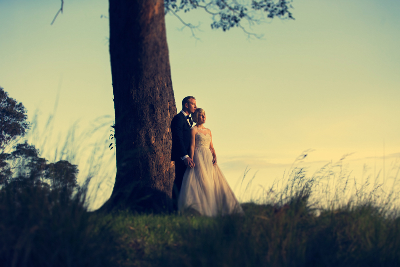 Sunshine Coast Maleny WEDDING AND Engagement Photographer