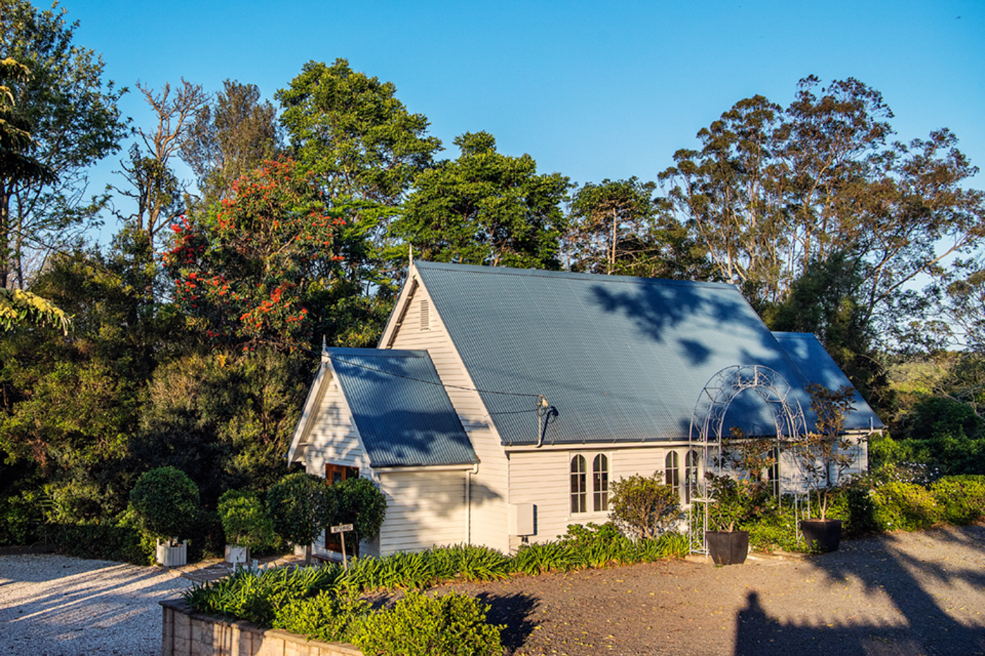 MALENT WEDDING VENUE - THE OLD DAIRY