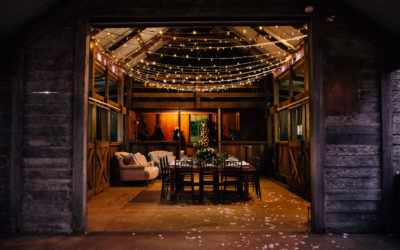 Victoria's Chapel – Bespoke Maleny Wedding Venue